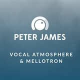 Vocal Atmosphere & Mellotron Peter James