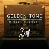 Golden Tone Nigel Hendroff
