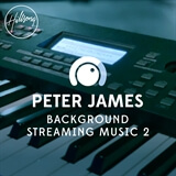 Background Streaming Music 2 Peter James