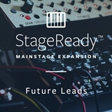 Future Leads - StageReady MainStage Expansion MultiTracks.com