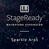 Sparkle Arps - StageReady MainStage Expansion MultiTracks.com