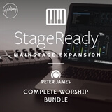 Complete Worship Bundle - StageReady Expansion Peter James
