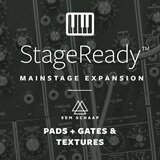 Pads, Gates, & Textures - StageReady Expansion Sem Schaap