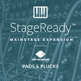 Pads & Plucks - StageReady MainStage Expansion Tim Gosden