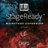 Chops - StageReady MainStage Expansion Leo Ceballos