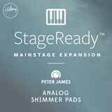 Analog Shimmer Pads - StageReady Expansion Peter James
