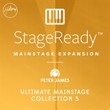 Ultimate MainStage Collection 5 - StageReady Exp Peter James