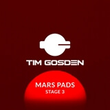 Mars Pads: Stage 3 Tim Gosden