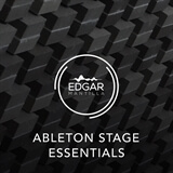 Ableton Stage Essentials Edgar Mantilla