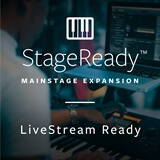 LiveStream Ready MultiTracks.com