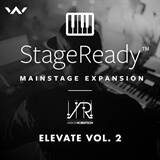 Elevate Vol. 2 - StageReady Expansion Aaron Robertson