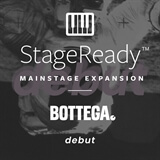 Debut - StageReady Expansion Bottega