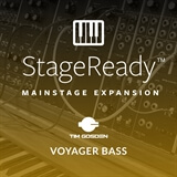 Voyager Bass - StageReady Expansion Tim Gosden