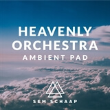 Heavenly Orchestra Ambient Pad