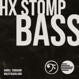 HX Stomp Bass Daniel Ferguson