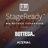 Asterial - StageReady Expansion Bottega