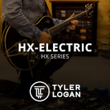 HX - Electric Tyler Logan