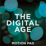 Motion Pad The Digital Age