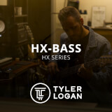 HX - Bass Tyler Logan