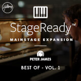 Best Of Vol 1 - StageReady Expansion Peter James