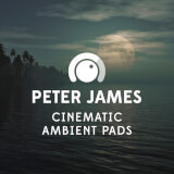 Cinematic Ambient Pads Peter James
