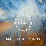 Massive X Sounds Edgar Mantilla