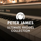 Ultimate Rhodes Collection Peter James