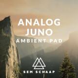 Analog Juno Ambient Pad Sem Schaap