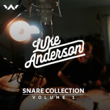 Snare Collection Volume 1 Luke Anderson