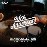 Snare Collection Volume 2 Luke Anderson