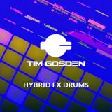 Hybrid FX Drums Tim Gosden