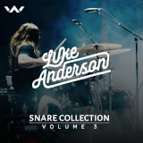 Snare Collection Volume 3 Luke Anderson