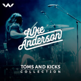 Toms And Kicks Collection Luke Anderson