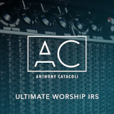Ultimate Worship IRs Anthony Catacoli