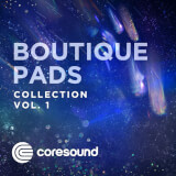 Boutique Pads Collection Vol. I Coresound
