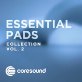 Essential Pads Collection Vol. II Coresound