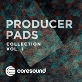 Producer Pads Collection Vol. I Coresound