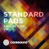 Standard Pads Collection Vol. I Coresound