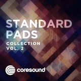 Standard Pads Collection Vol. II Coresound