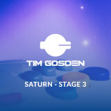 Saturn: Stage 3 Tim Gosden