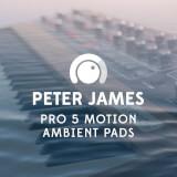 Pro 5 Motion Ambient Pads Peter James