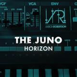 The Juno: Horizon Aaron Robertson