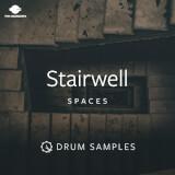 SPACES: The Stairwell Tim Gosden