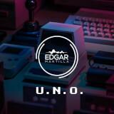 U.N.O. Edgar Mantilla