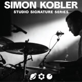 Simon Kobler - Studio Signature Series Bottega
