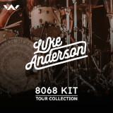 8068 Kit Tour Collection Luke Anderson