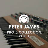 Pro 5 Collection - Ableton Peter James