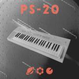 PS-20 - Ambient Pad Bottega