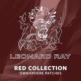 Red Collection Leonard Ray