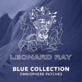 Blue Collection Leonard Ray